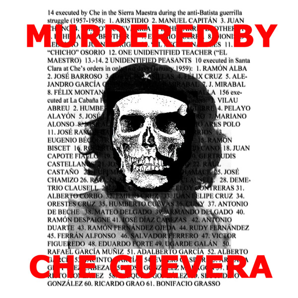 che sucks
