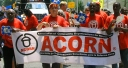 "ACORN supports ""People for The American Way""."