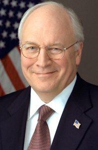 Dick Cheney 2012