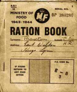 rationbook