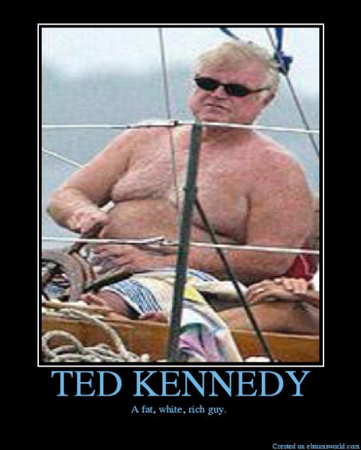 TEDKENNEDY