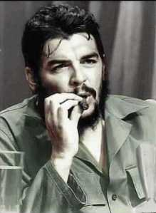 ...and the Left's special darling, Che Guevara