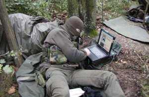 Internet War!