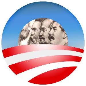 The Liberal Pantheon: Marx, Engels, Lenin, Stalin