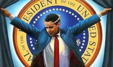 Messiah Obama