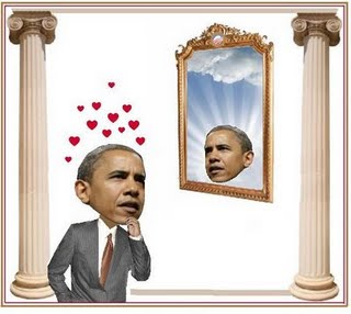 Obama the Narcissist