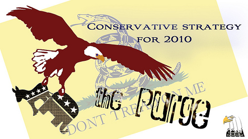 Conservative 3rd party